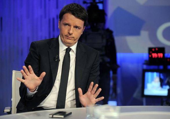 Renzi confonde airone ed albatros e la Lipu lo bacchetta