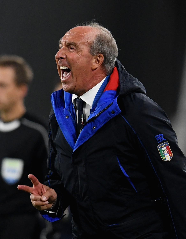 """Ventura: """"Pellè e Balotelli? Porte aperte a tutti. Donnarumma nuovo Buffon"""""""