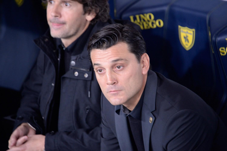 Il Milan sogna ad occhi aperti: con la Juventus sarà sfida ad alta quota