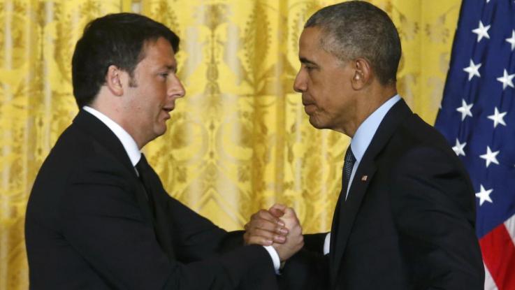 """Obama: """"L'austerity fa male all'Europa"""""""