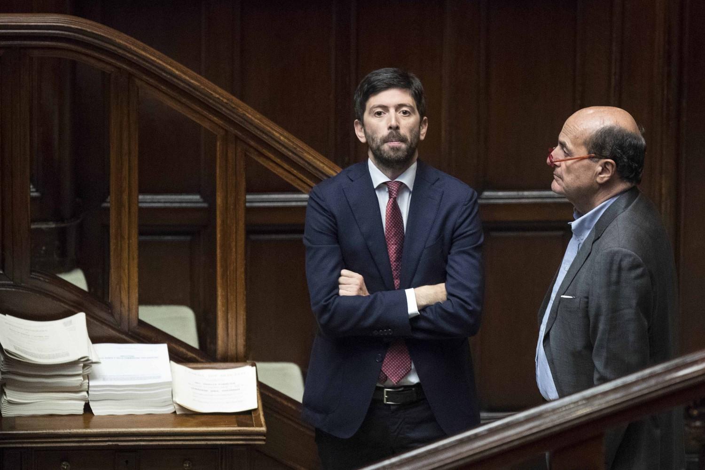 Anche LeU ottiene un ministero: Roberto Speranza va alla Salute