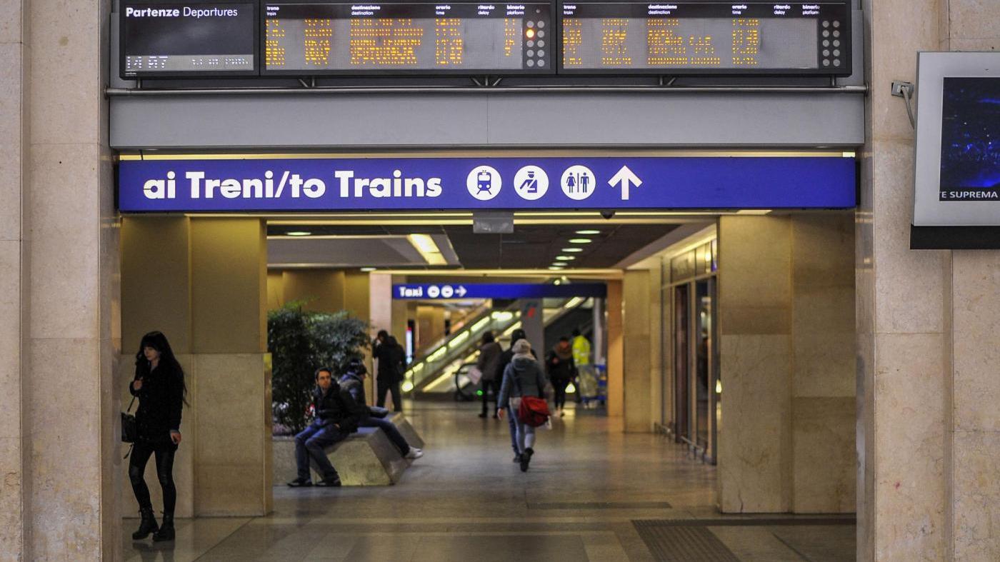 Allarme bomba a Milano: evacuata la stazione Centrale