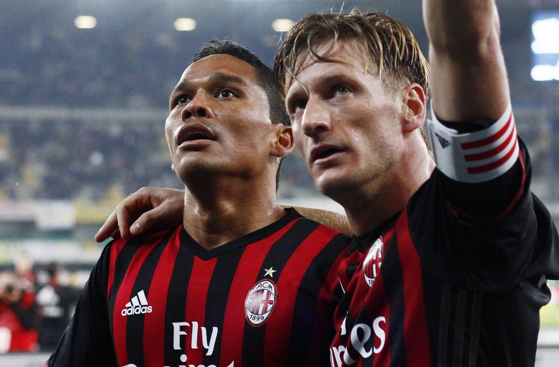 "Abate: ""Sempre troppo fango sul Milan, torniamo a battere la Juventus"""