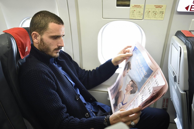 """Il Ceo del City: """"Bonucci vuole giocare da noi, ma la Juventus non lo cede"""""""