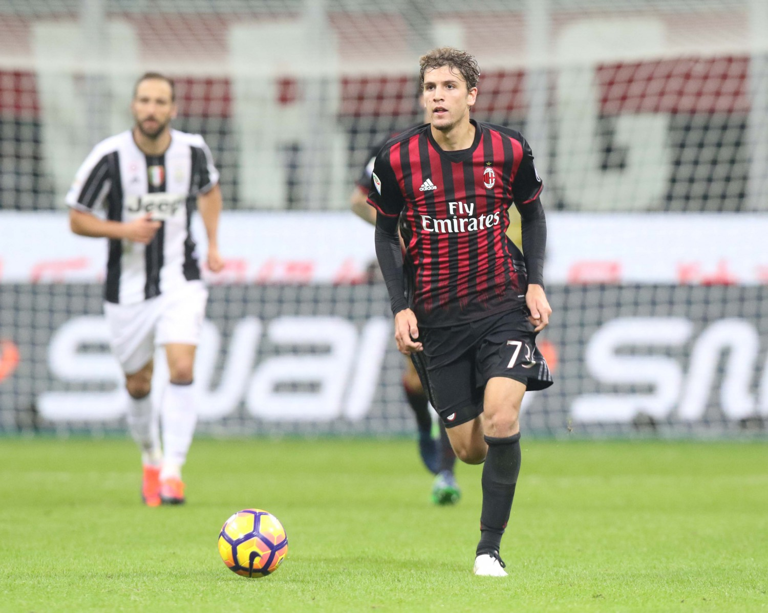 Locatelli fa volare il milan for Locatelli milano