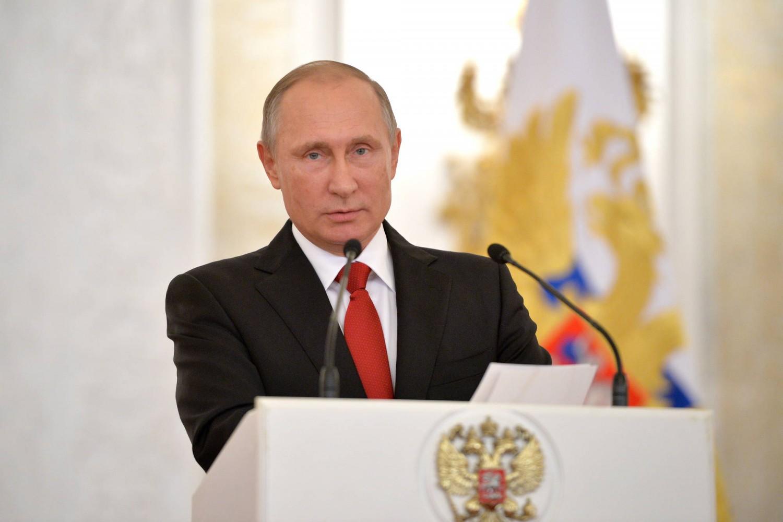 """Vladimir Putin: """"Con Trump tra Usa e Russia torneranno rapporti normali"""""""