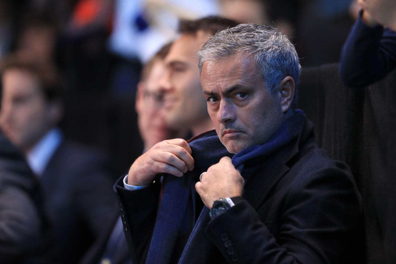 L'Inter confida in Mourinho per gennaio: Darmian e Depay nel mirino
