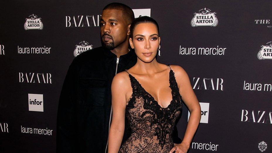 Kanye West ricoverato per esaurimento nervoso