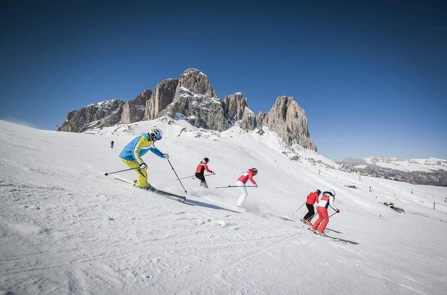 Trentino, impianti aperti: ecco dove si scia