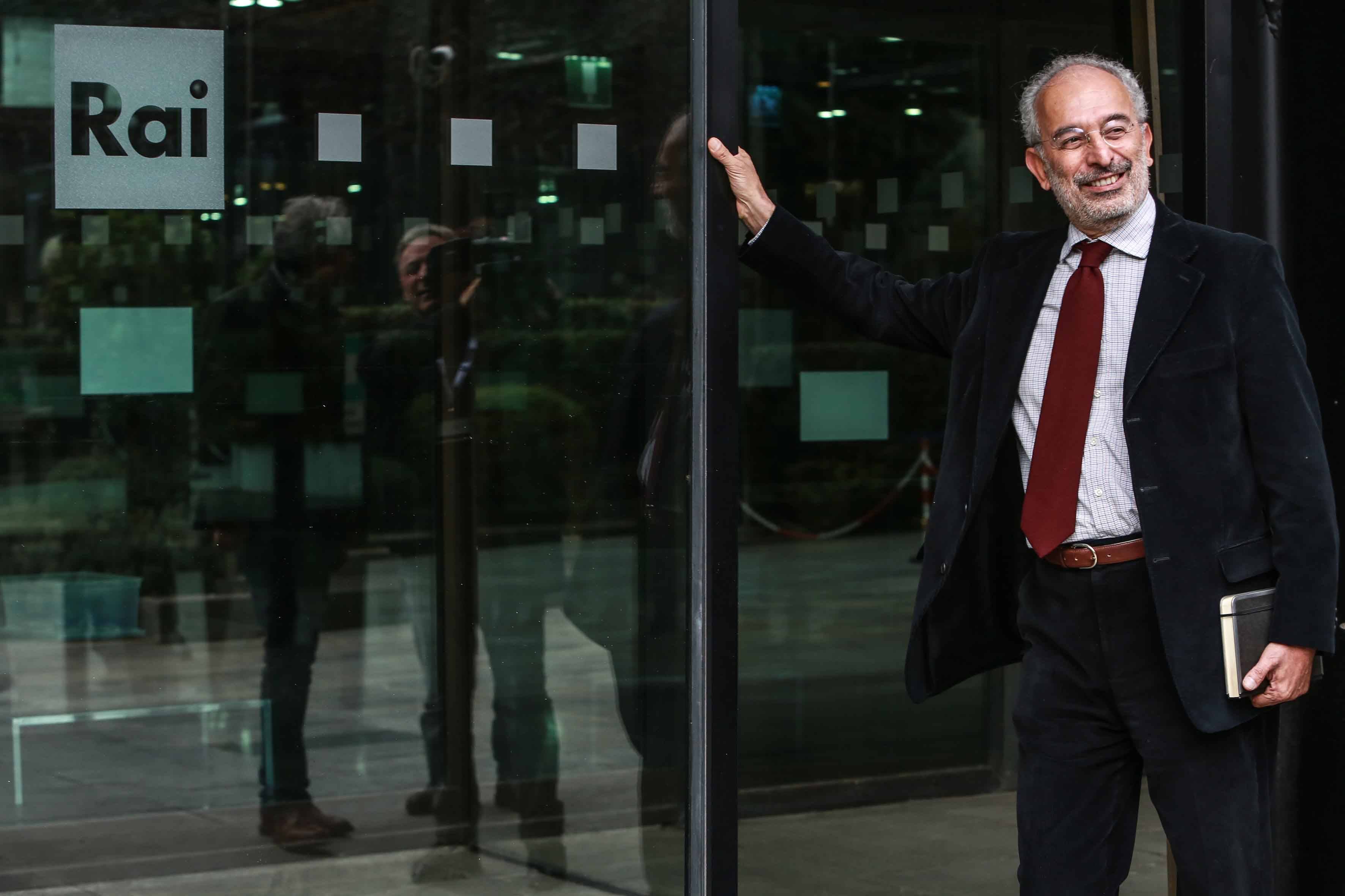 """Capire l'Islam in Italia"": Gad Lerner torna in Rai"
