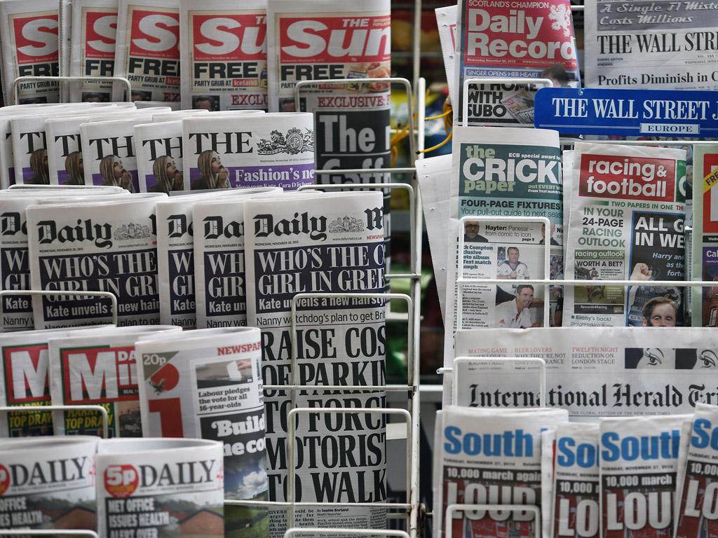 È l'ora di creare un media in inglese