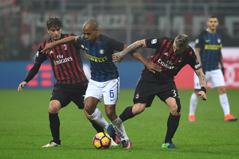 Perisic salva Pioli al 92': Milan-Inter finisce 2-2