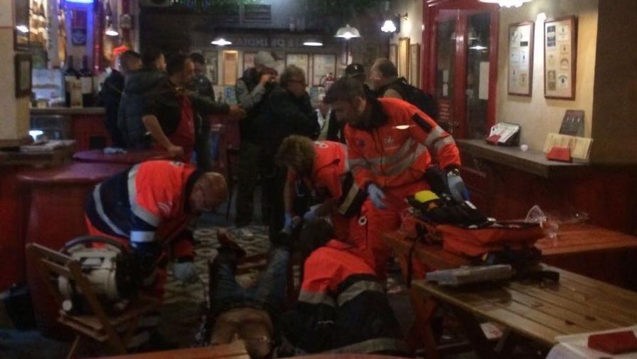 Siviglia, aggrediti tifosi juventini: ferito un italiano