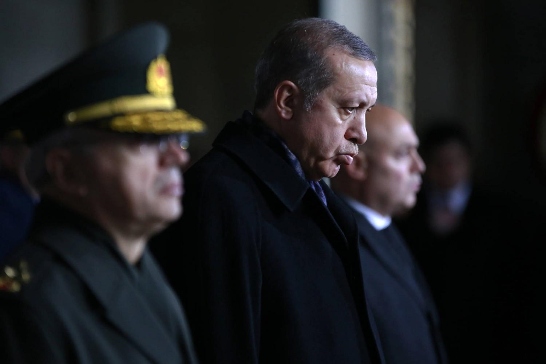 """Scontro Turchia-Ue, Erdogan: """"Voto Ue sull'adesione non ha valore"""""""