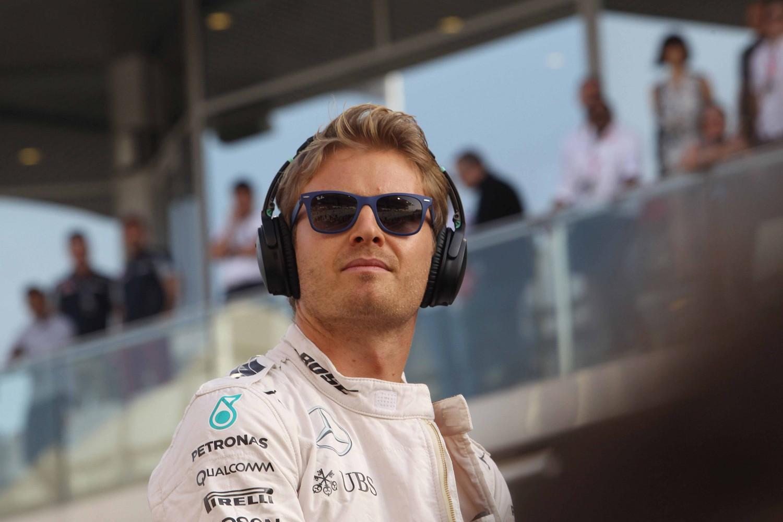 Gp di Abu Dhabi: vince Hamilton ma Rosberg è campione del mondo
