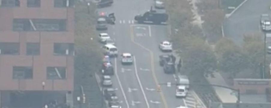 """Usa, attacco a campus Ohio: """"Un morto e 7 feriti"""""""