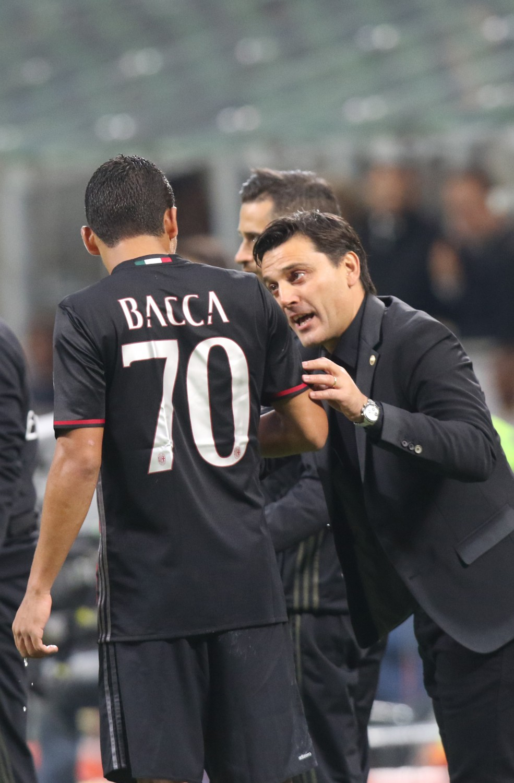 Milan, a gennaio 2 addii: Bacca e José Sosa in partenza