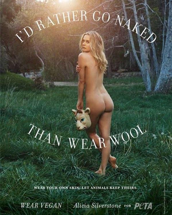 """""""No ai vestiti di lana"""", la nuova crociata degli animalisti"""