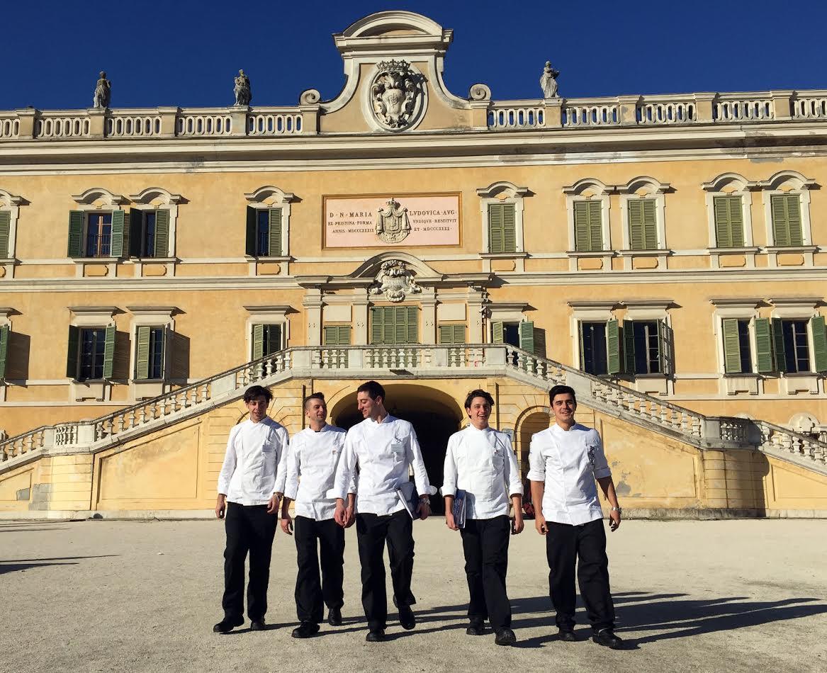 Alma la scuola internazionale di cucina italiana premia due