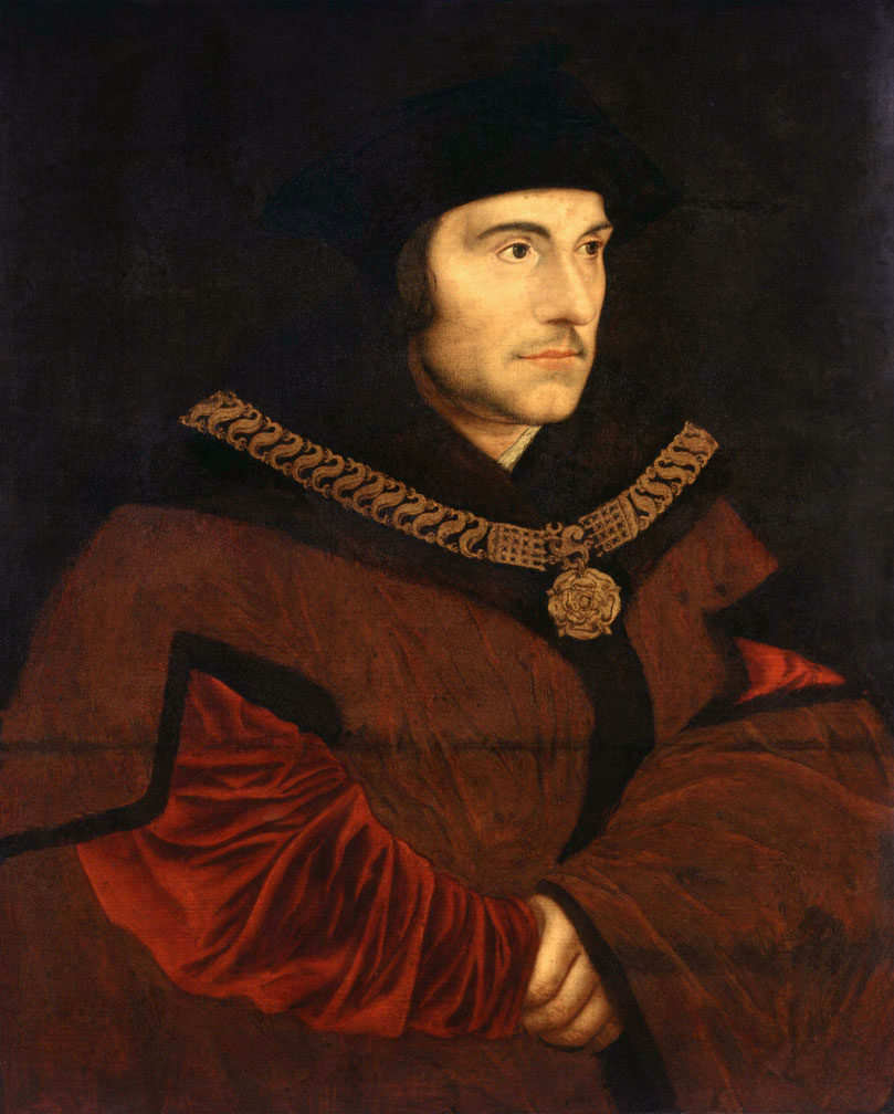 The Life of Sir Thomas More (1478-1535) [Biography for …