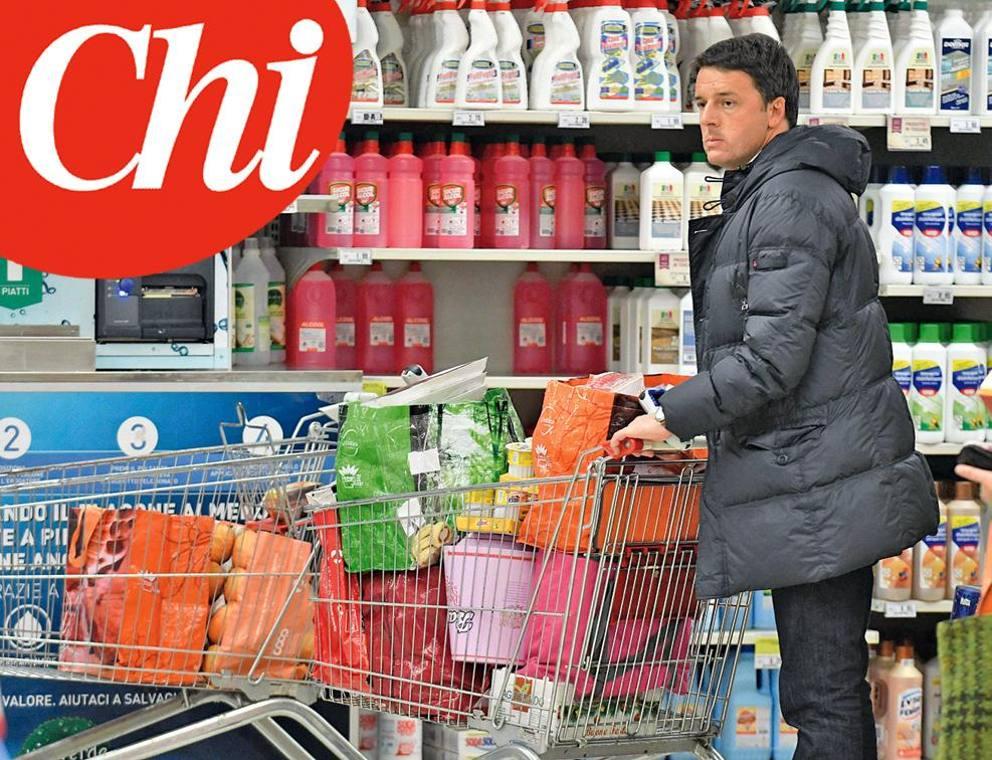 Al supermercato il rossetto 6