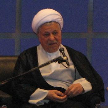 Iran, è morto l'ex presidente Akbar Hashemi Rafsanjani