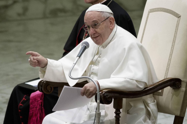 """L'islam non è il terrorismo"""" È scontro sulle parole del Papa ..."""