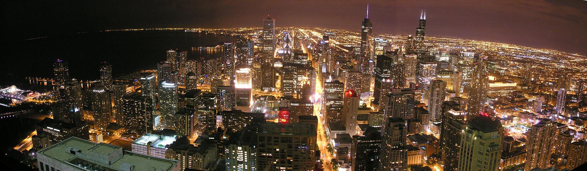 La classifica delle migliori citt del mondo chicago al for Le migliori citta del mondo