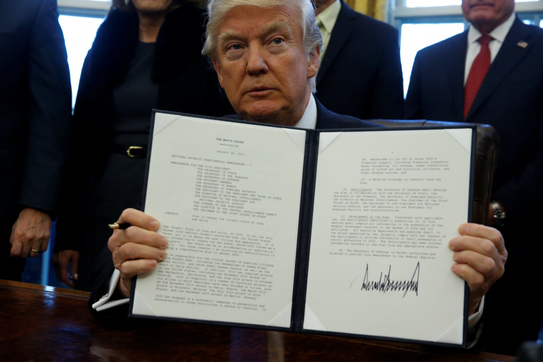 Trump sbaglia ma l 39 islam si adegui ai tempi for Ceo cosa significa
