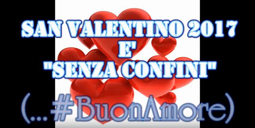 Il video di san valentino di cle con i cantanti pi famosi for San valentino 2017 milano