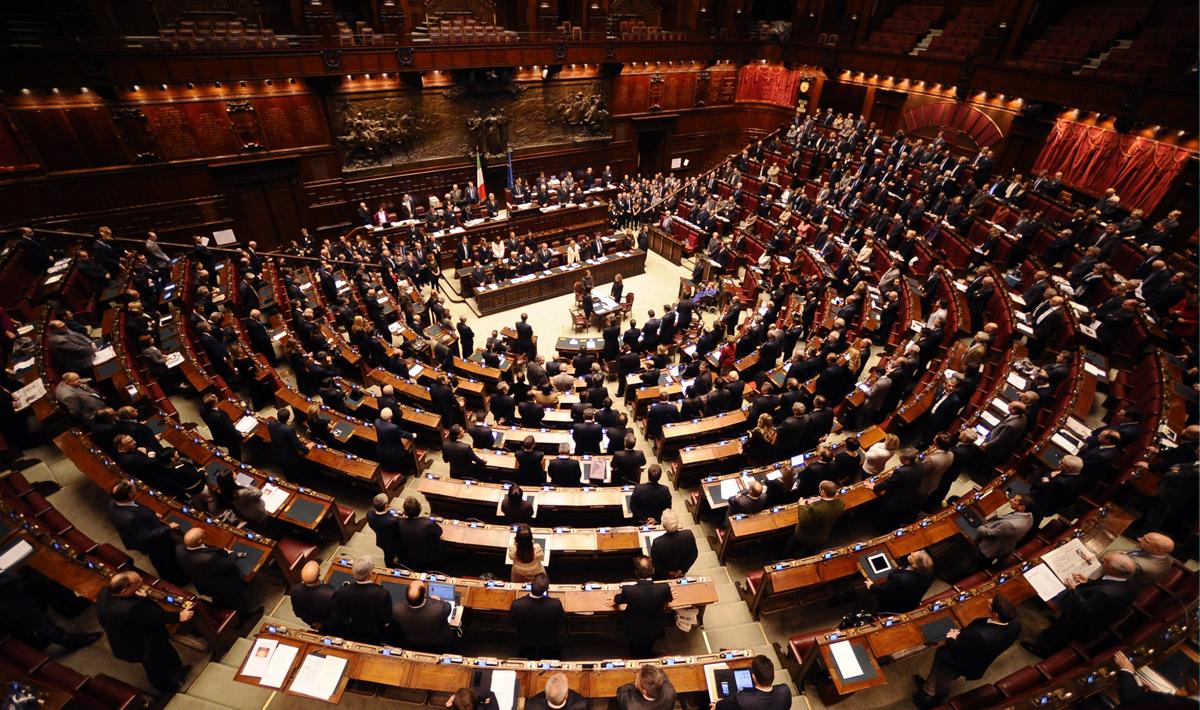 La babele democratica sul sistema elettorale for Sistema elettorale camera dei deputati