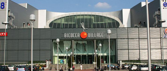 Emejing Outlet Bicocca Milano Ideas - bakeroffroad.us ...