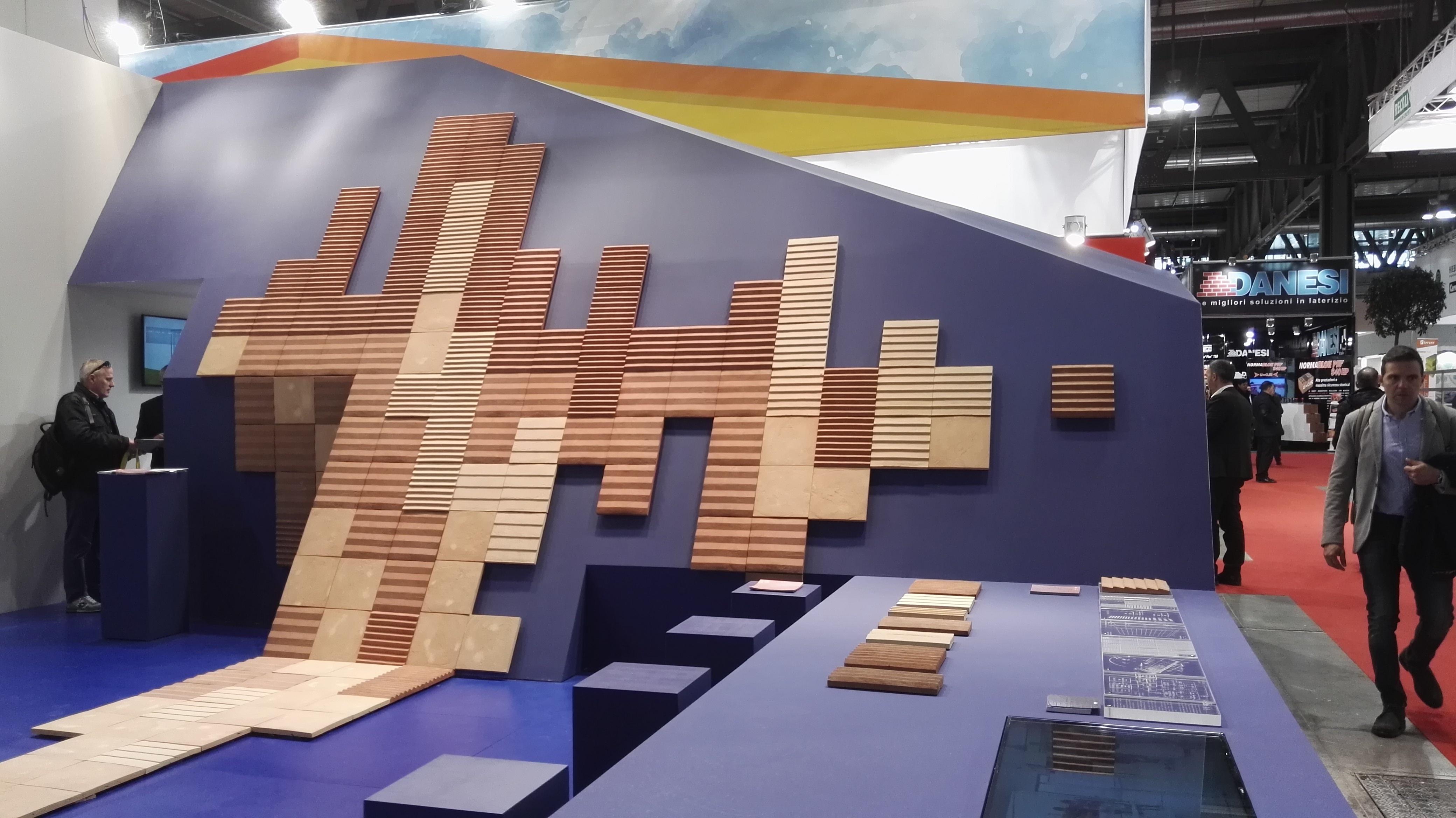 Made expo oltre la soglia dei 100mila visitatori for Expo fiera milano