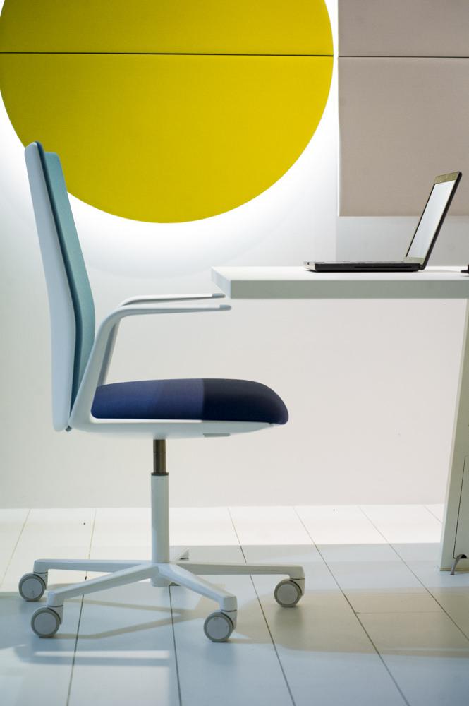 Workplace 3 0 l 39 ufficio del futuro sar nomade e condiviso for Salone mobile ufficio