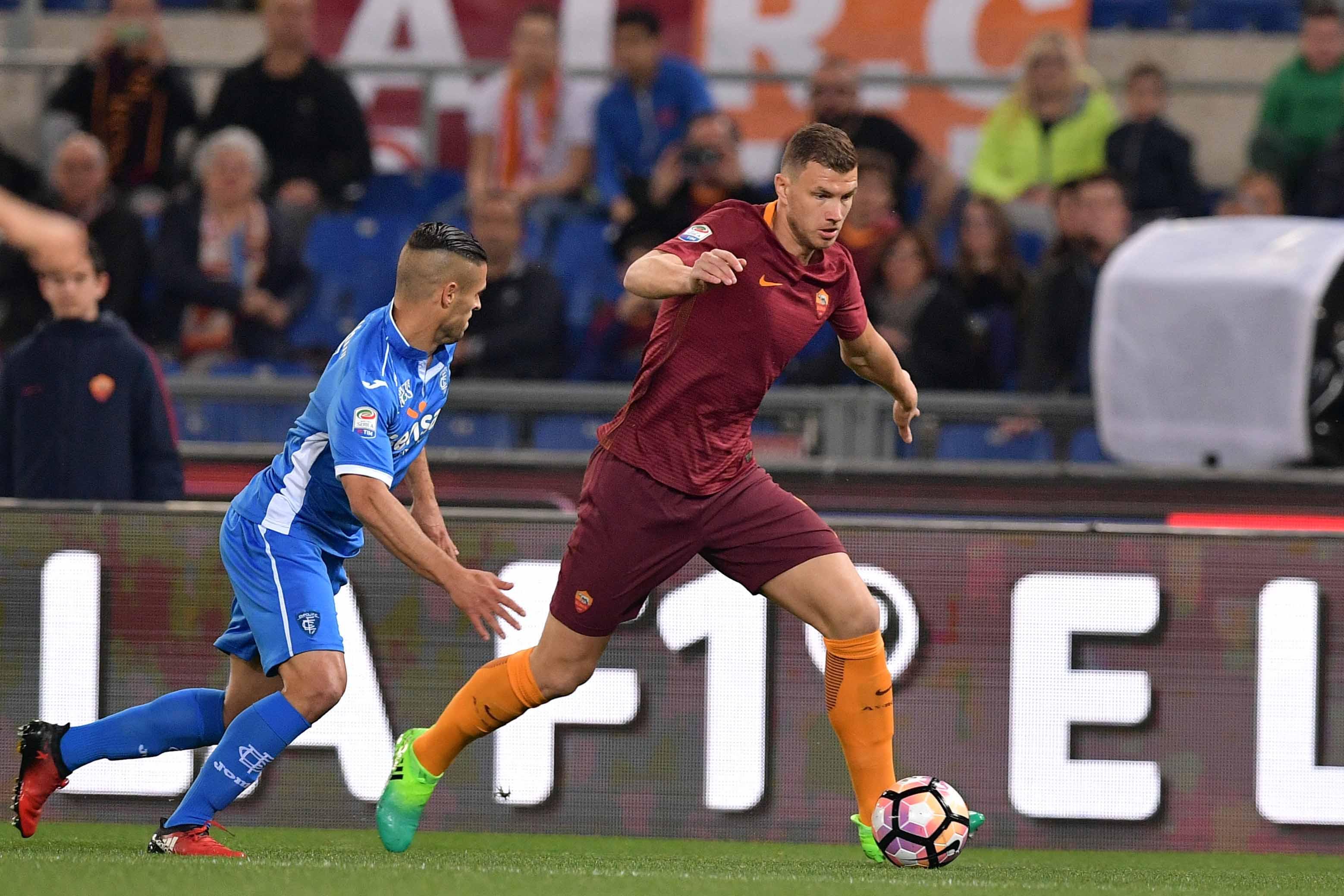 Roma e Napoli si arrendono. Pensano al posto Champions - IlGiornale.it