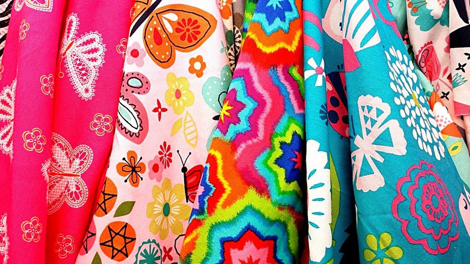 Moda I Tessuti Migliori Da Indossare In Primavera Ed