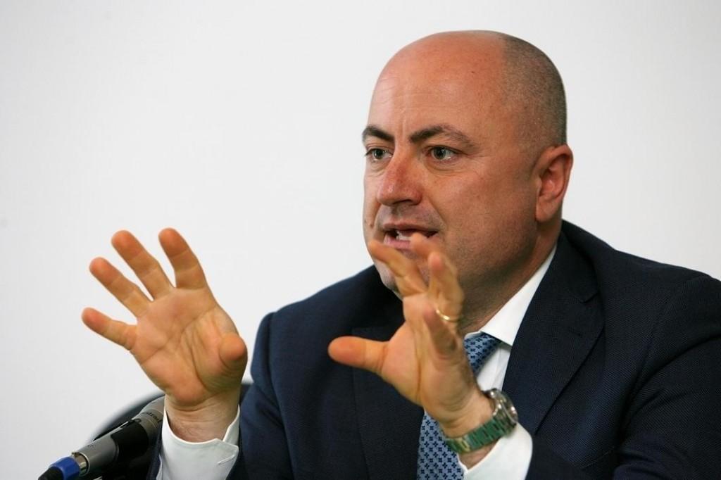 Il sindaco azzurro di frosinone che ha stravinto col fai for Il mobile frosinone