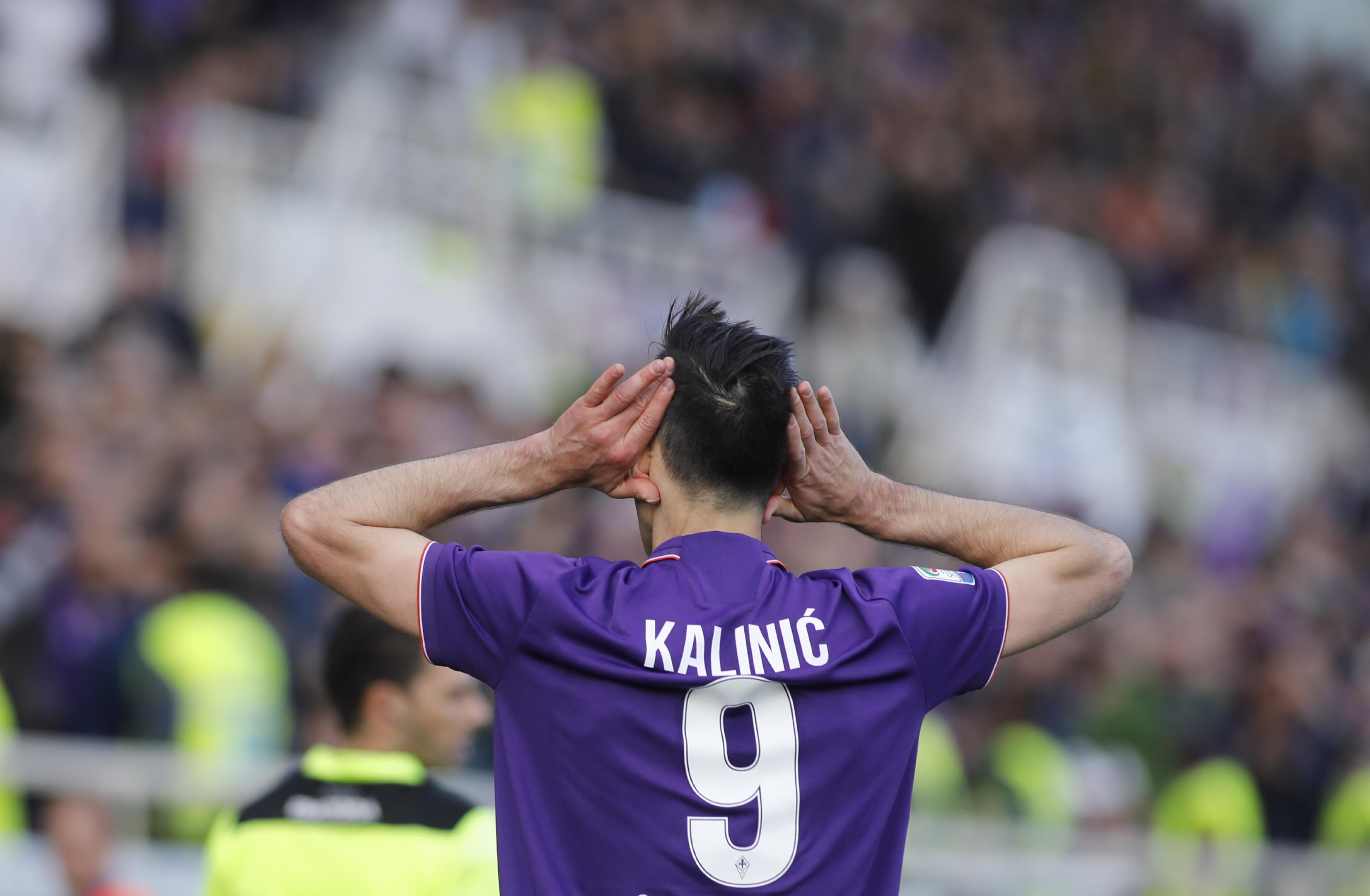 Milan-Kalinic, ci siamo: il croato a Milano per le visite ...