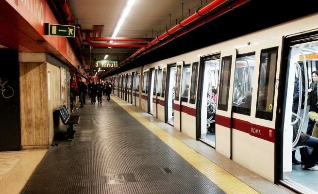 Roma le baby ladre arrestate ai carabinieri tanto siamo for Affitto ufficio roma stazione termini
