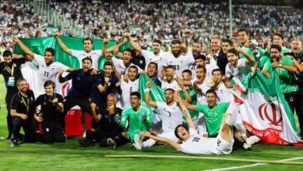 Scarpe it Ritrova Si Senza Mondiali 2018L' Iran Ilgiornale HED29I
