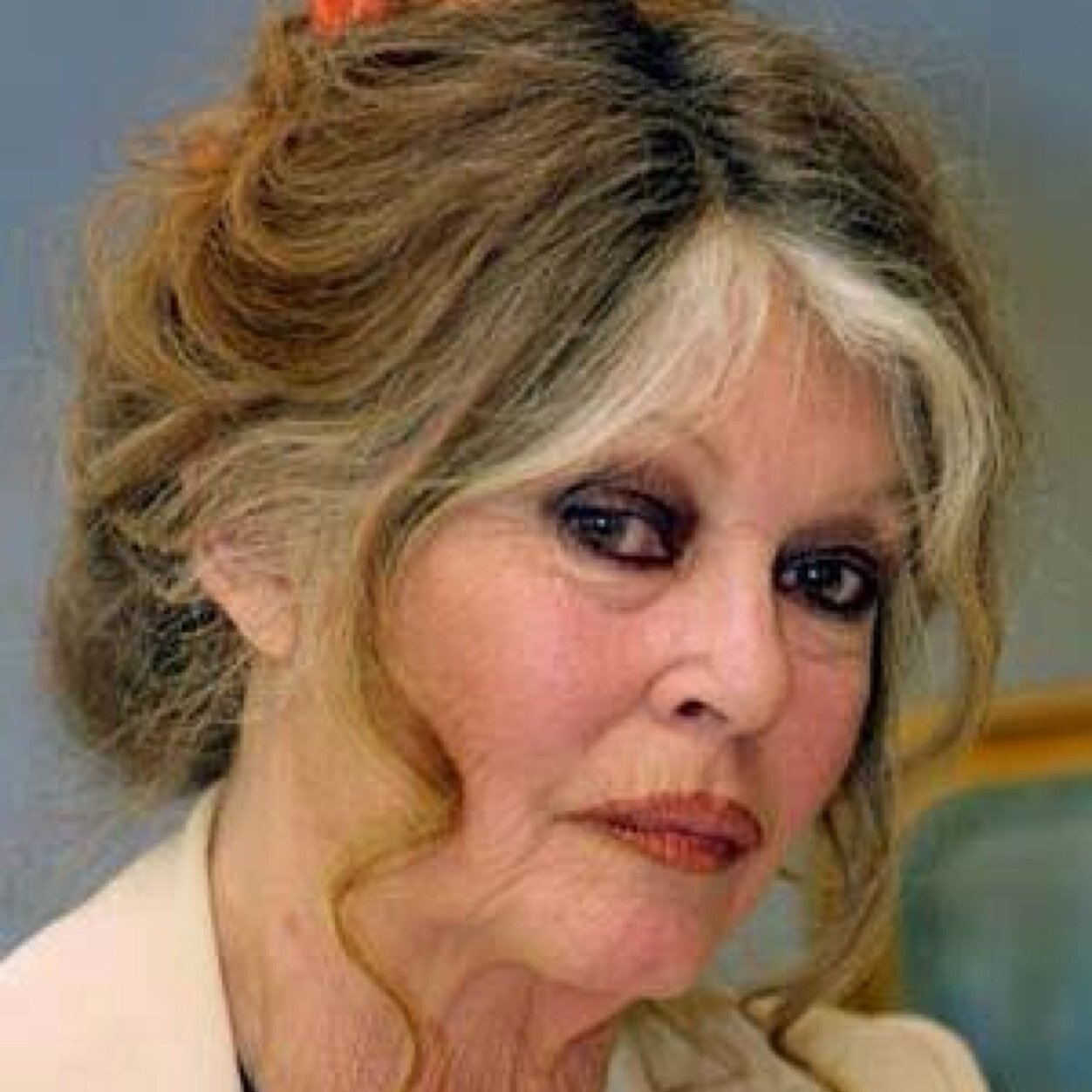 Brigitte Bardot Attrici Civette Per Avere Una Parte