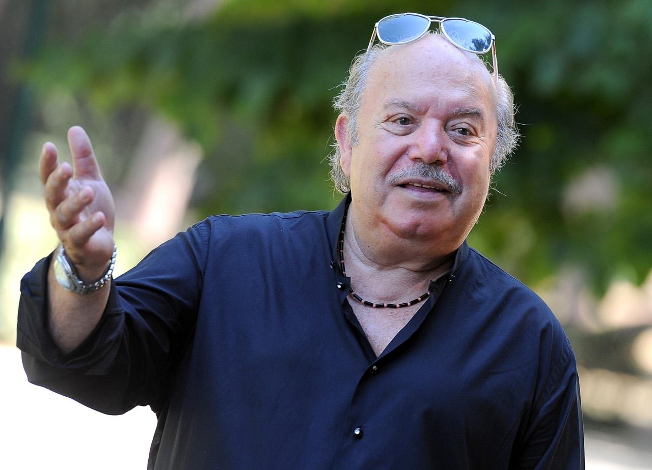 Lino Vicino Film BanfiHo Stare Con Niro De Rinunciato Per Un A WQrexECoBd