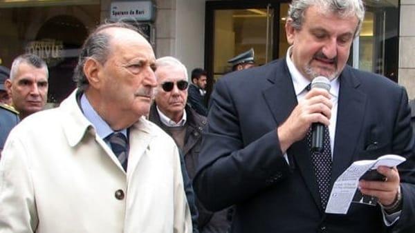 È morto Paolo Laterza, lo storico presidente della casa editrice