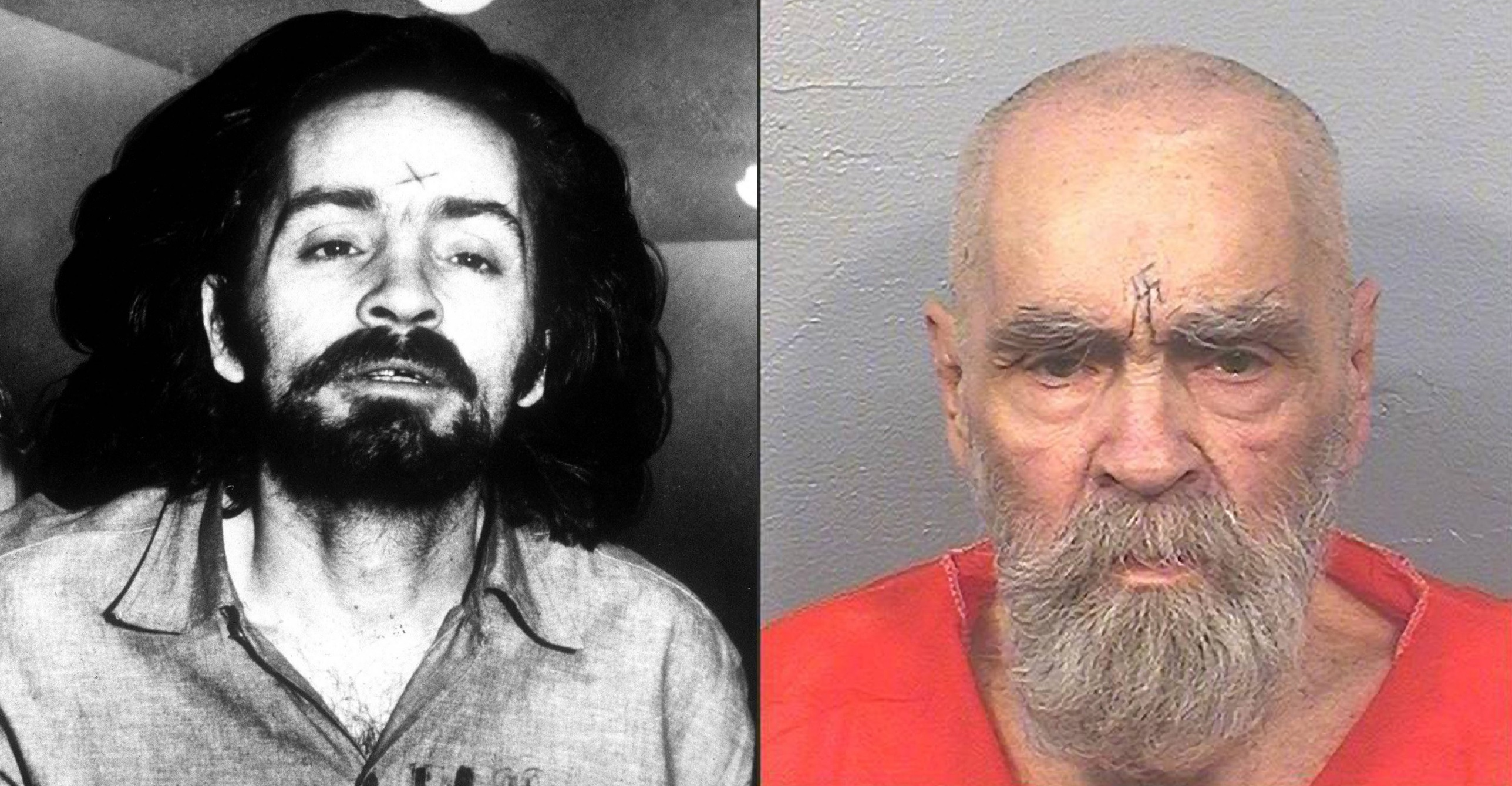 interviews with charles manson - HD 2575×1339