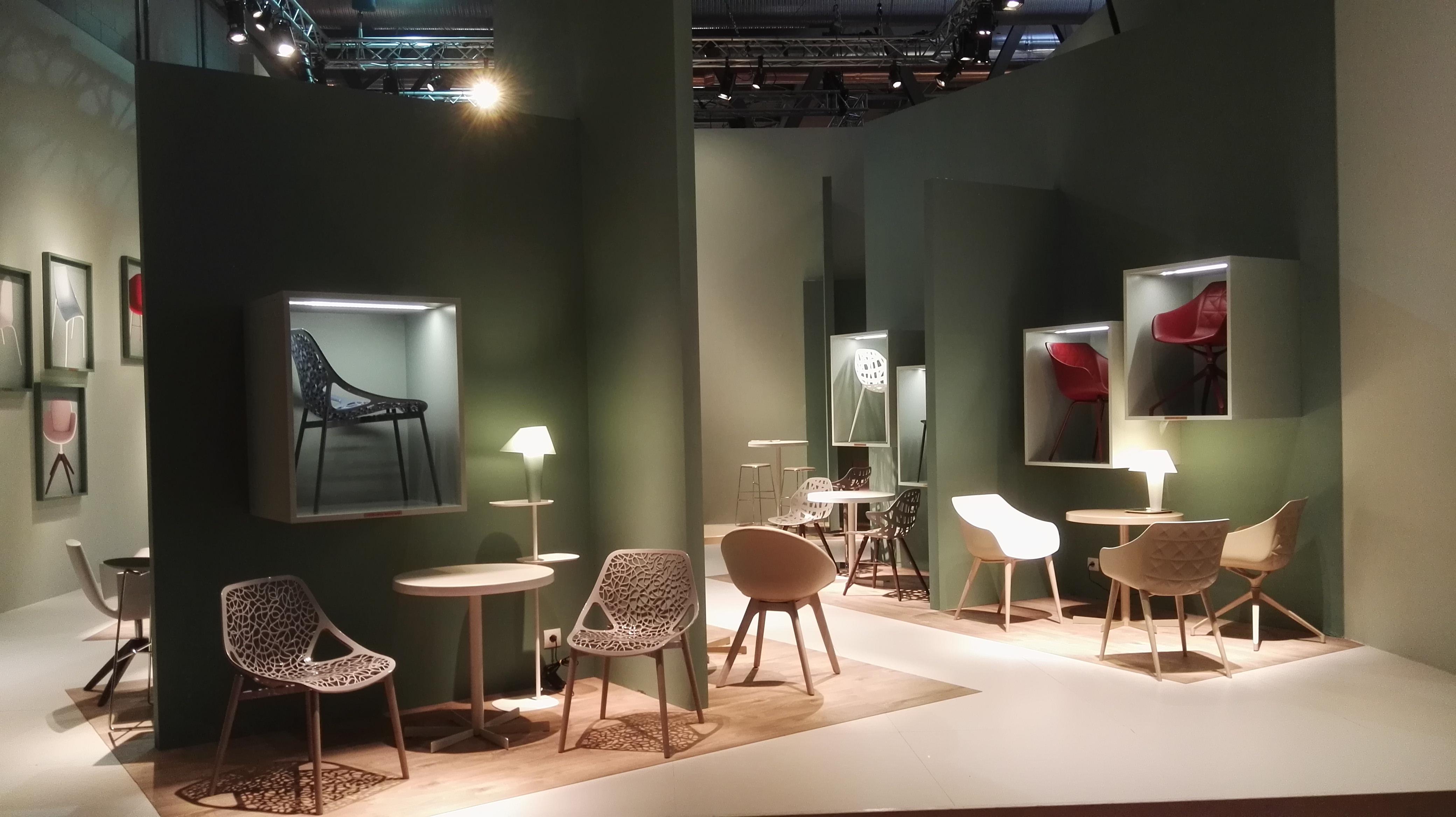 Salone del mobile 2018 con il design tornano cucina e bagno for Salone di mobile milano