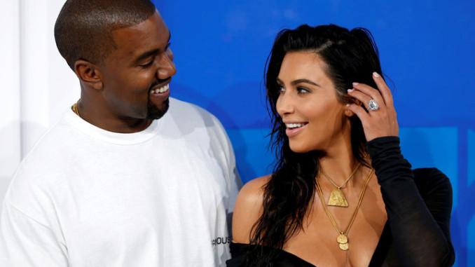 "Kim Kardashian: ""Sono grata alle madri surrogate"""