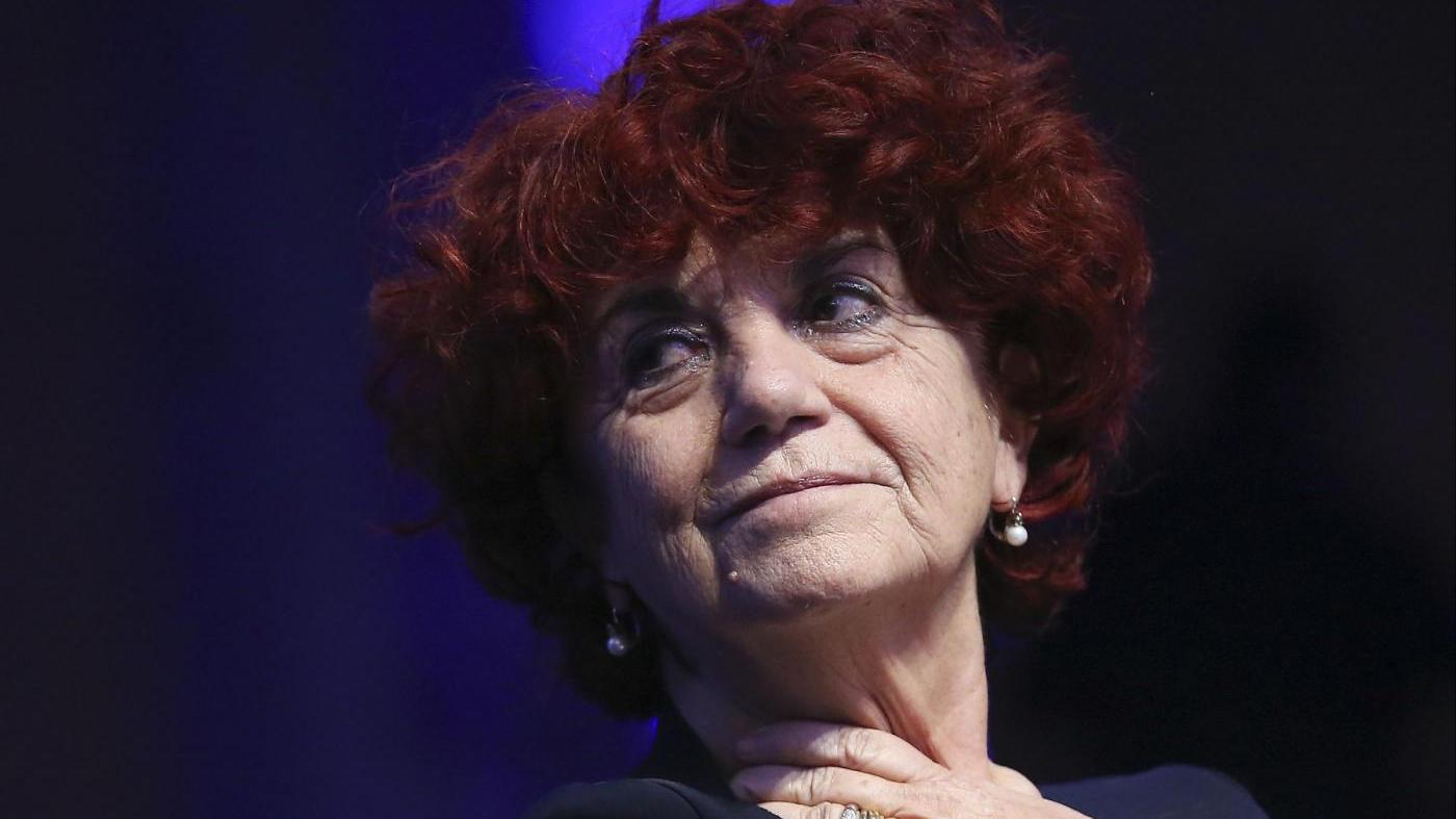 """La Fedeli Sar """"erede"""" Di Marchionne"""" Nel Cda Della Fondazione Agnelli"""