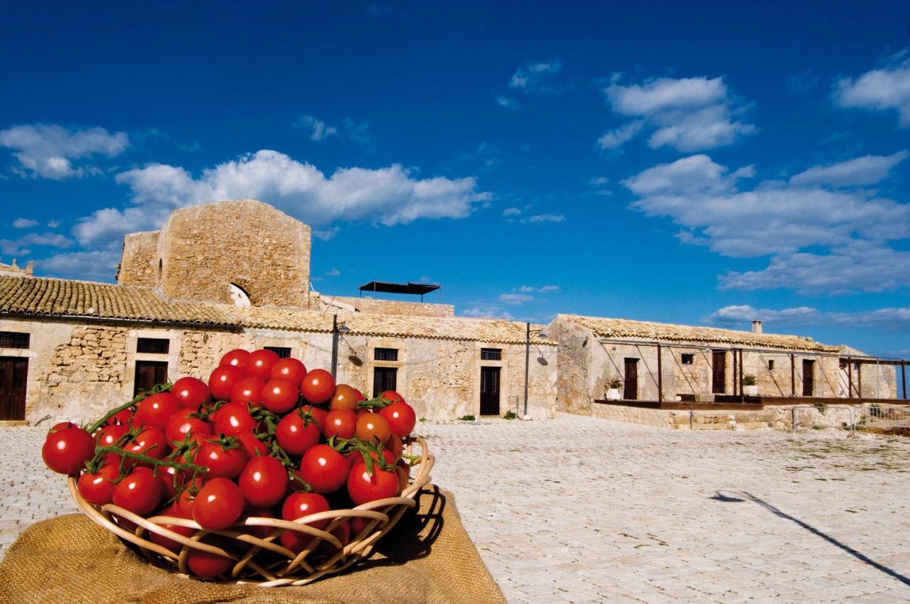 I prodotti tipici italiani hanno il gusto di bufale for Prodotti tipici di roma