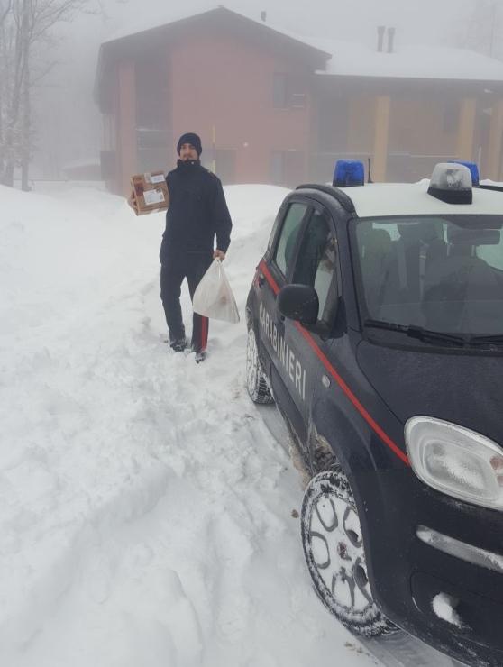"""Neve, """"Burian"""" e social. L'Italia senza inverno è in panico di freddo"""