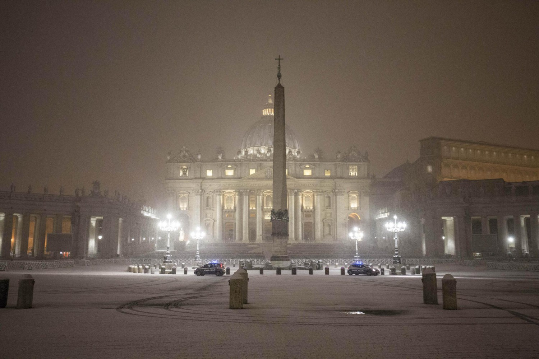 Il vaticano vuole chiudere un sito conservatore - Le finestre sul vaticano ...